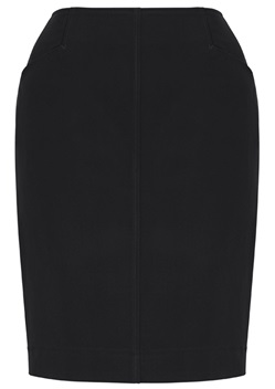 BC Ladies Siena Bandless Pencil Skirt 20717