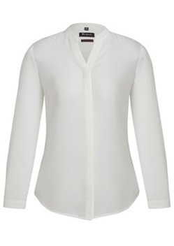 BC Juliette Ladies Plain Long Sleeve Blouse 44210