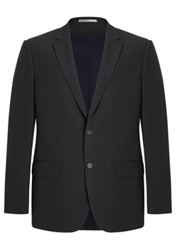 BC Mens Siena Tailored Fit 2 Button Jacket 80717