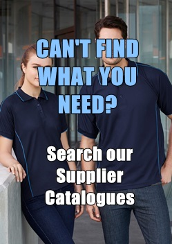 Search our supplier catalogues