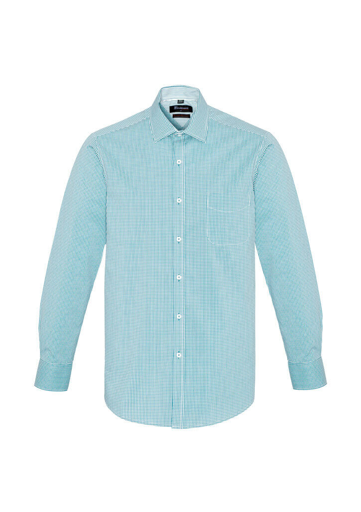 BC Newport Mens Long Sleeve Shirt 42520