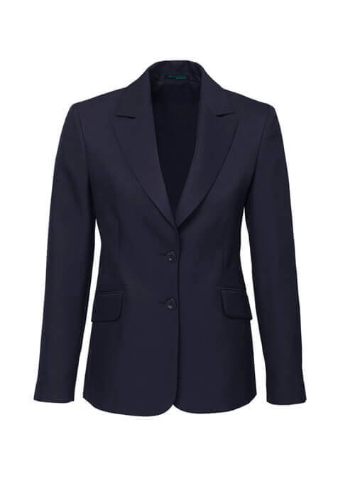 BC Ladies Cool Stretch Plain Longline Jacket 60112