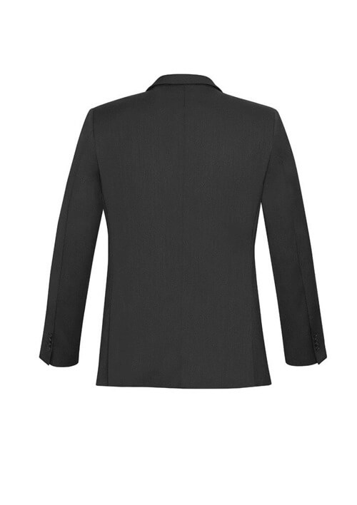 BC Mens Cool Stretch Plain Slimline Jacket 80113