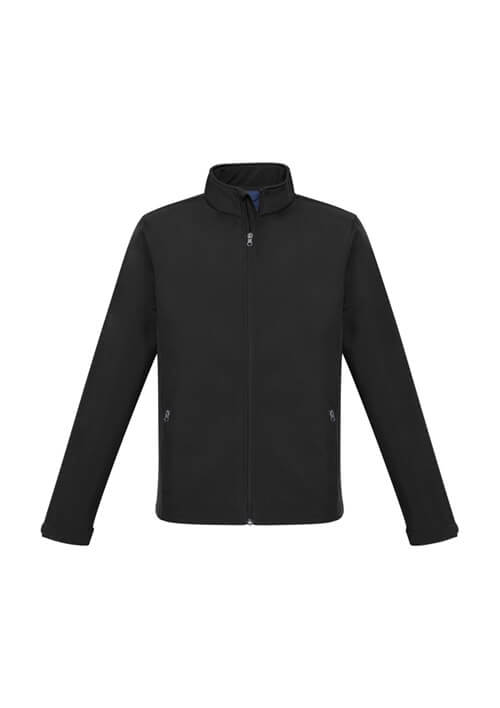 Biz Apex Mens Softshell Jacket J740M