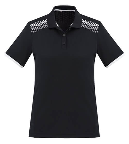 Biz Galaxy Mens Polo P900MS