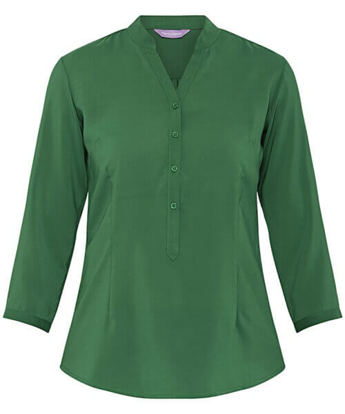 vhks401-forest-green-top