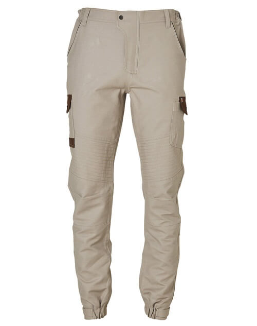 WS AIW Mens Cargo Work Pants WP22