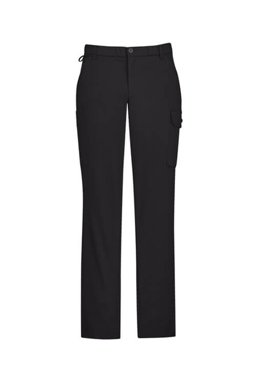 Biz Care Mens Comfort Waist Cargo Pant CL959ML