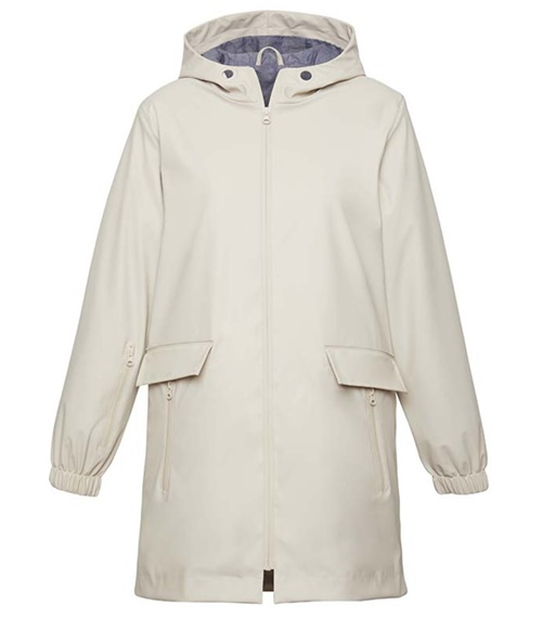 BC Ladies Celeste Overcoat RC971L