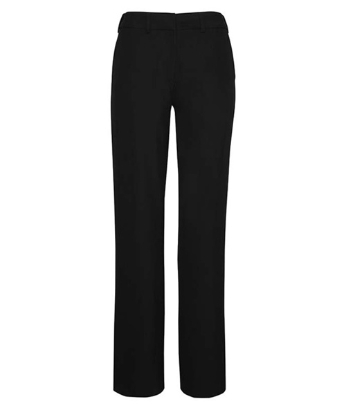 BC Ladies Siena Adjustable Waist Straight Leg Pant RGP975L