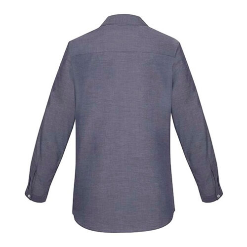 BC Charlie Ladies Long Sleeve Shirt RS968LL