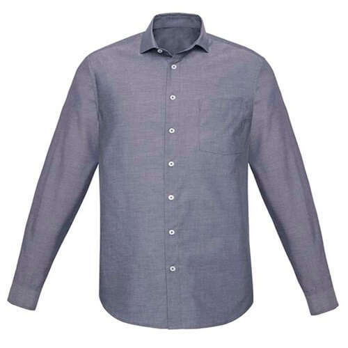 BC Charlie Mens Classic Fit Long Sleeve Shirt RS968ML