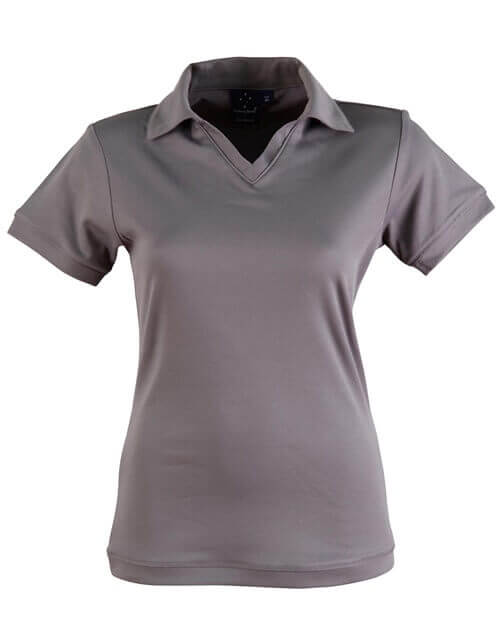 WS Victory TrueDry Ladies Short Sleeve Polo PS34B