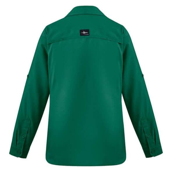 SYZ Outdoor Womens Long Sleeve Shirt ZW760