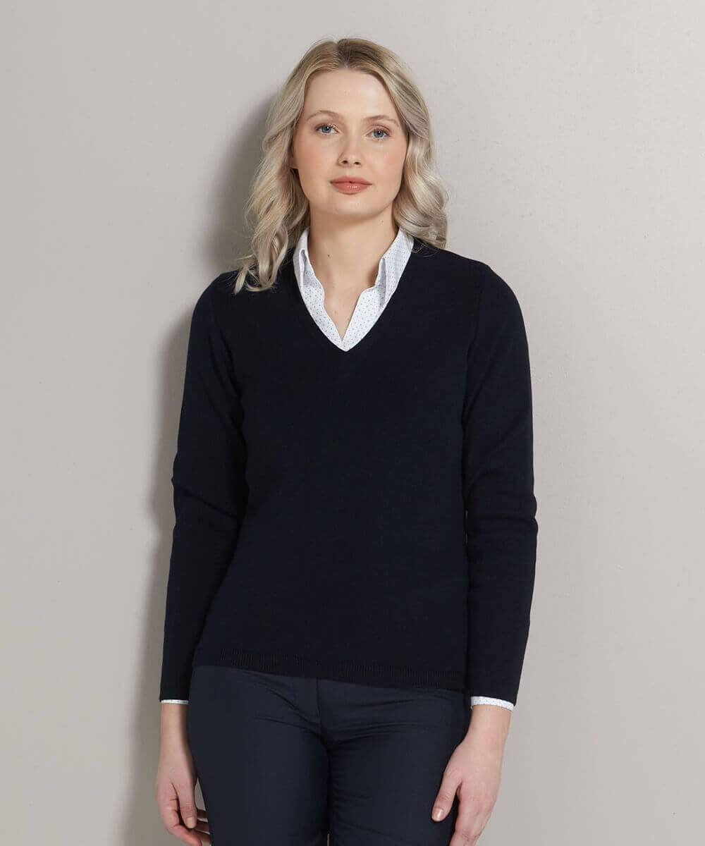 LSJ Ladies Jumper WB414