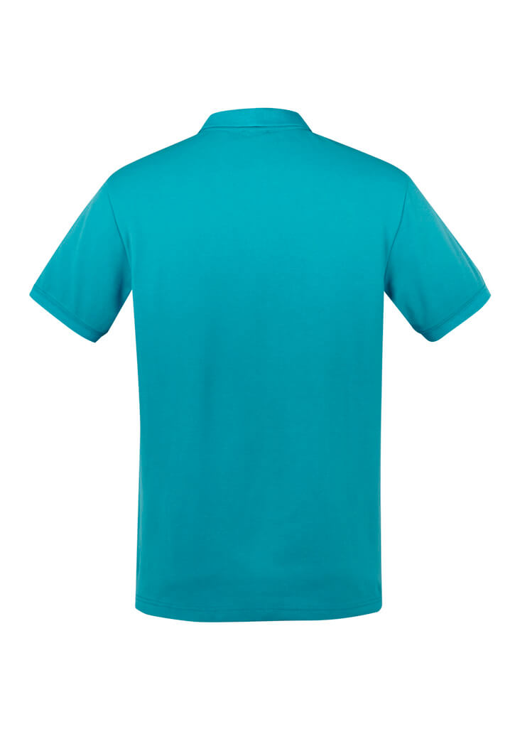 Biz City Mens Polo P105MS