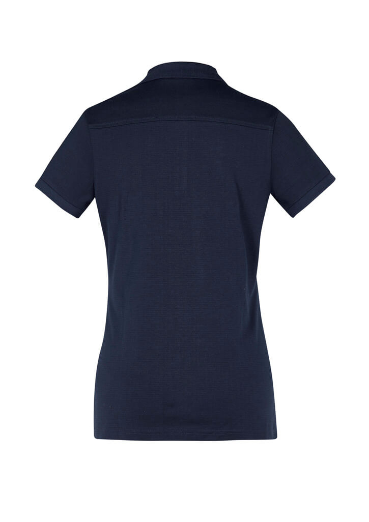 Biz Aston Ladies Polo P106LS